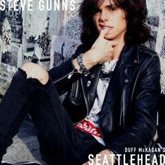 Seattlehead (Cover)