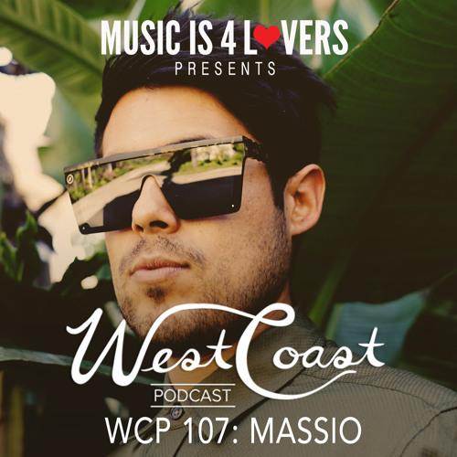 WCP 107: Massio [Musicis4Lovers.com]