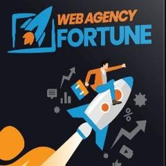 Web Agency Fortune Best Review  Tech Teacher Debashree