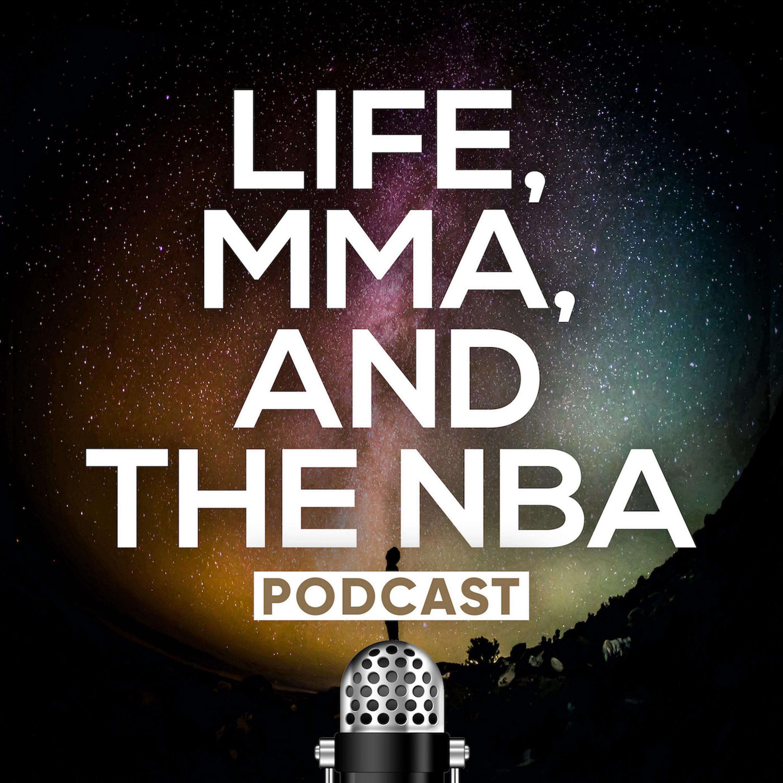 UFC 261 Preview W:Nick Kozono Ep40