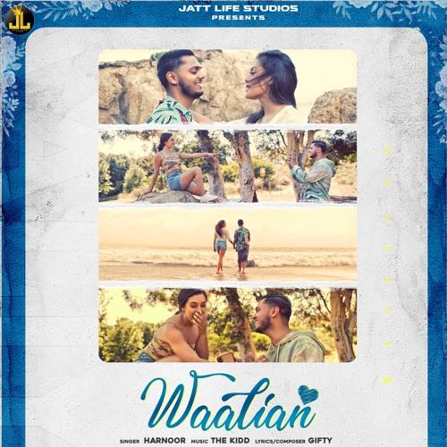 Waalian by Harnoor
