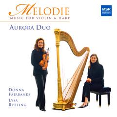 Adagio in B Minor (Harp transcription by Bonnie Caplan)
