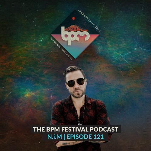 The BPM Festival Podcast 121: N.i.M.