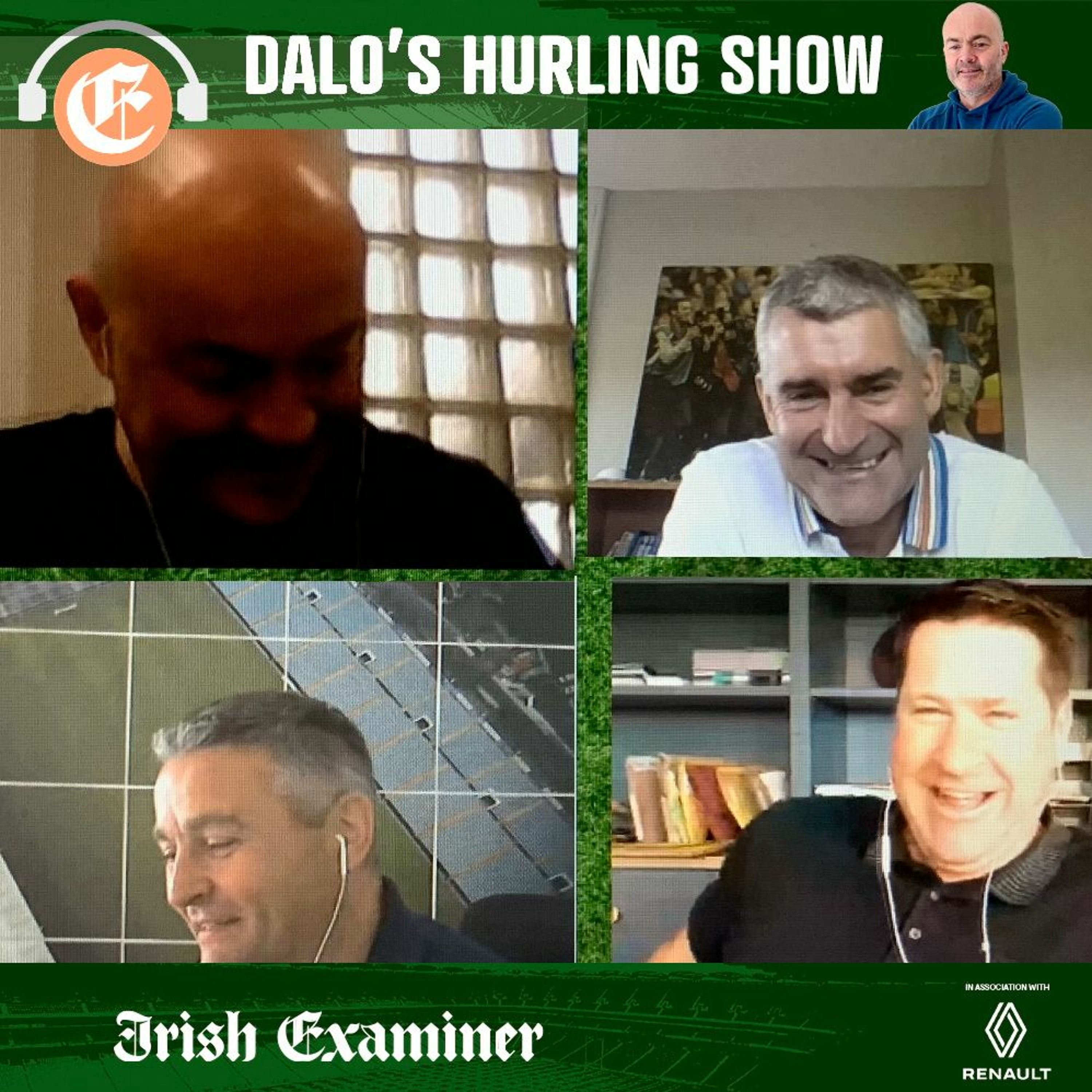 Dalo's Hurling Final Review: Supreme Limerick will be hard to knock off the perch