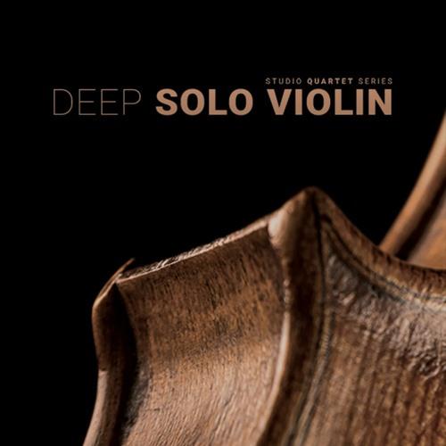 """8Dio Studio Solo Violin """"Cosmos"""" By Nicolas Stackhouse"""