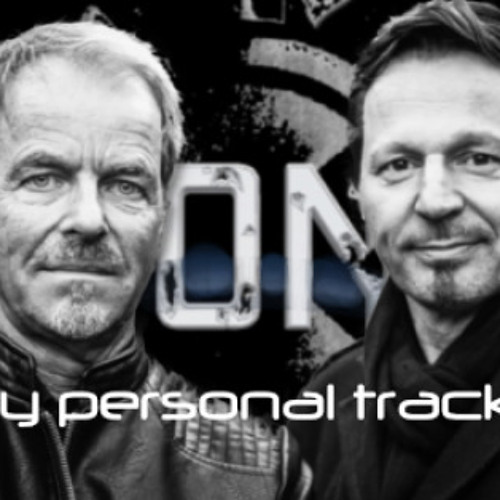 My Personal Tracks mit Interviewgast Chris Pohl