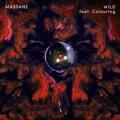 Massane Wild (Ft. Colouring) Artwork