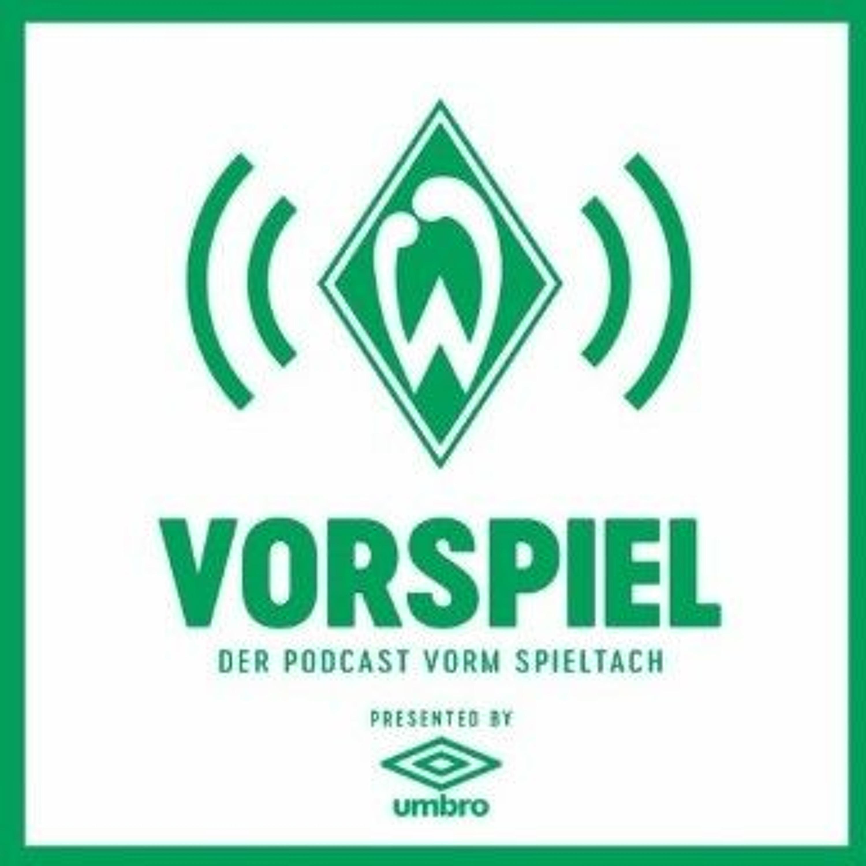 Vorspiel – der Podcast vorm Spieltach: Episode37 - #M05SVW