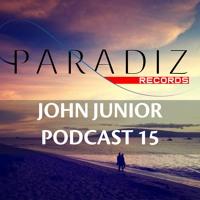 Paradiz Podcast 15 mixed by John Junior