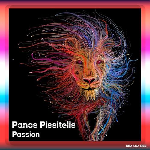 Panos Pisitelis - Passion (Original Mix) - [ULR090]|[OUT NOW]