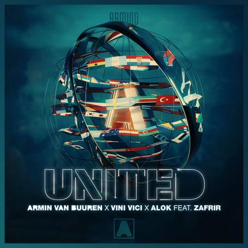 Armin van Buuren x Vini Vici x Alok feat. Zafrir - United [OUT NOW]