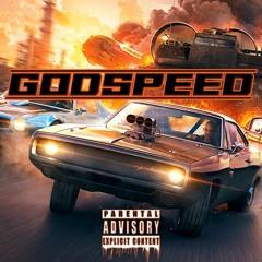 GodSpeed (Official Audio)