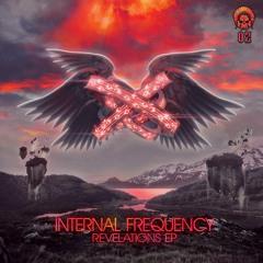Internal Frequency x Mac - Revelations (CR002) [FKOF Premiere]