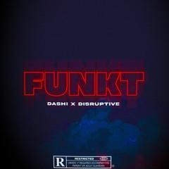 FUNKT - Dashi x Disruptive