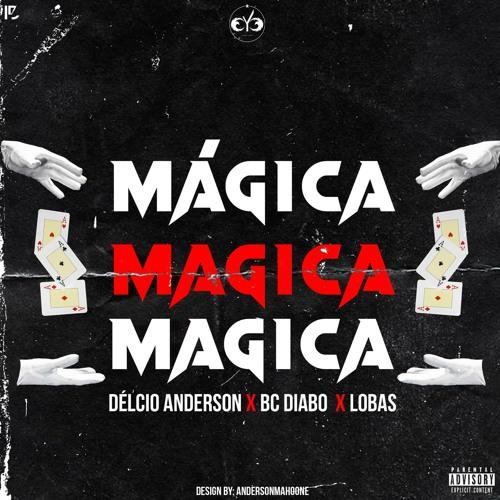 Mágica-Delcio Anderson x Lobas x BC Diabo
