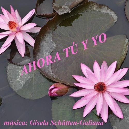 Ahora Tu Y Yo (c)