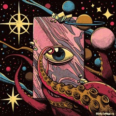 Space Funk - CeeJhaye & Timidus