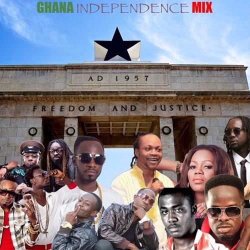 Ghana Indepenedence Mix