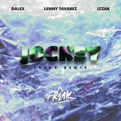 Dalex Ft. Izaak, Lenny Tavarez - Jockey (Freak Remix)