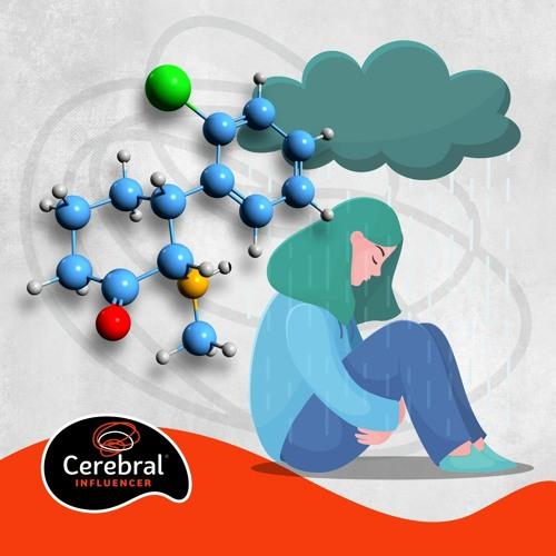 Cetamina (Ketamina) - O Anestésico que atua no Hipocampo para o Tratamento da Depressão