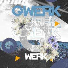 live at QWERK Aug 21