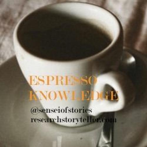 Espresso Knowledge  #1 Feb 21 2020