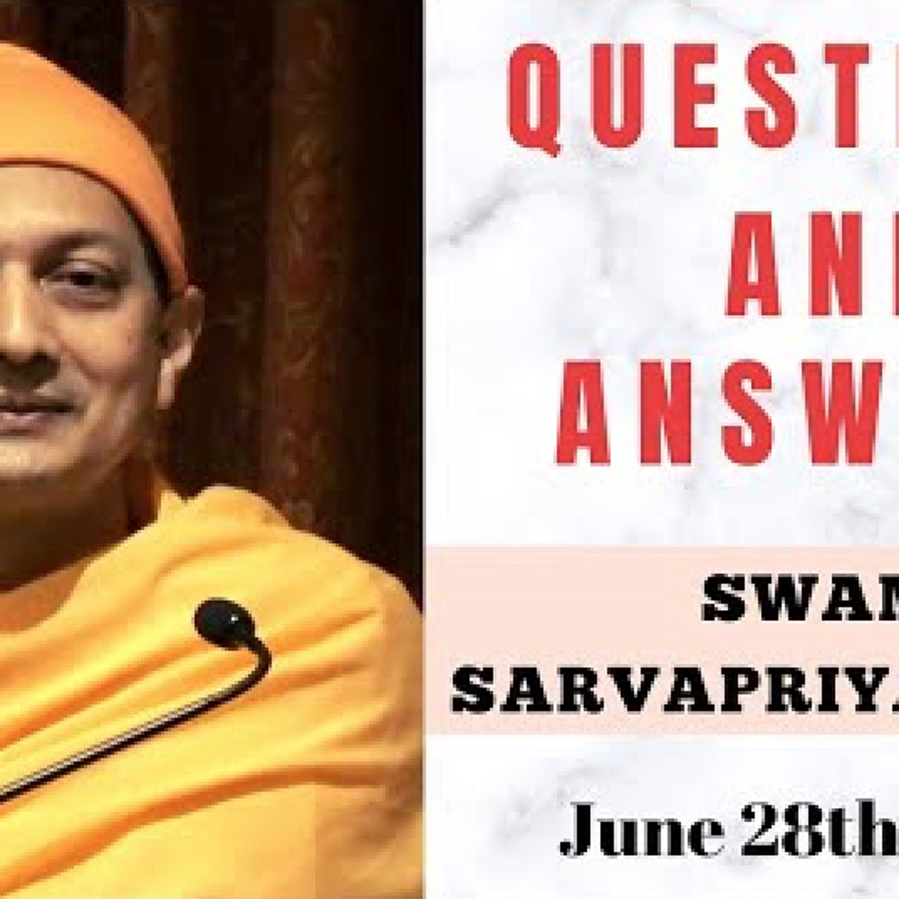 Ask Swami 6/28/2020