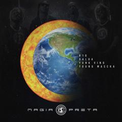 Magia Preta (feat. Dalua)