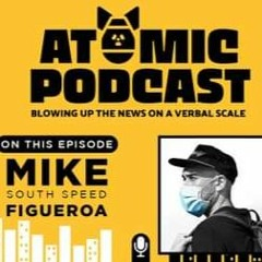 Mike Figueroa - Part II