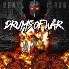 Earthwalker & Unchained Senses - Drums Of War (Insanity Remix)