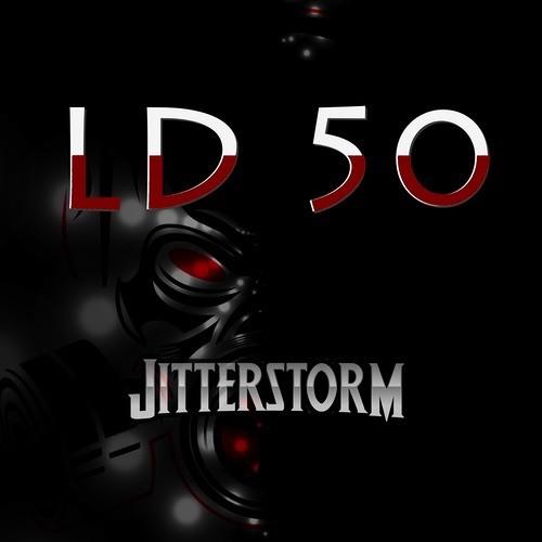 Jitterstorm - LD50