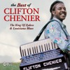 Interview With Clifton Chenier, KPFA, 1978
