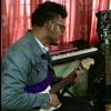 Download O Saathi Re Tere Bina Bhi Kya Jeena - Electric Guitar Cover Sumant Valentines Day Music Mp3
