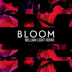 IMANU - Bloom (William Light Remix)
