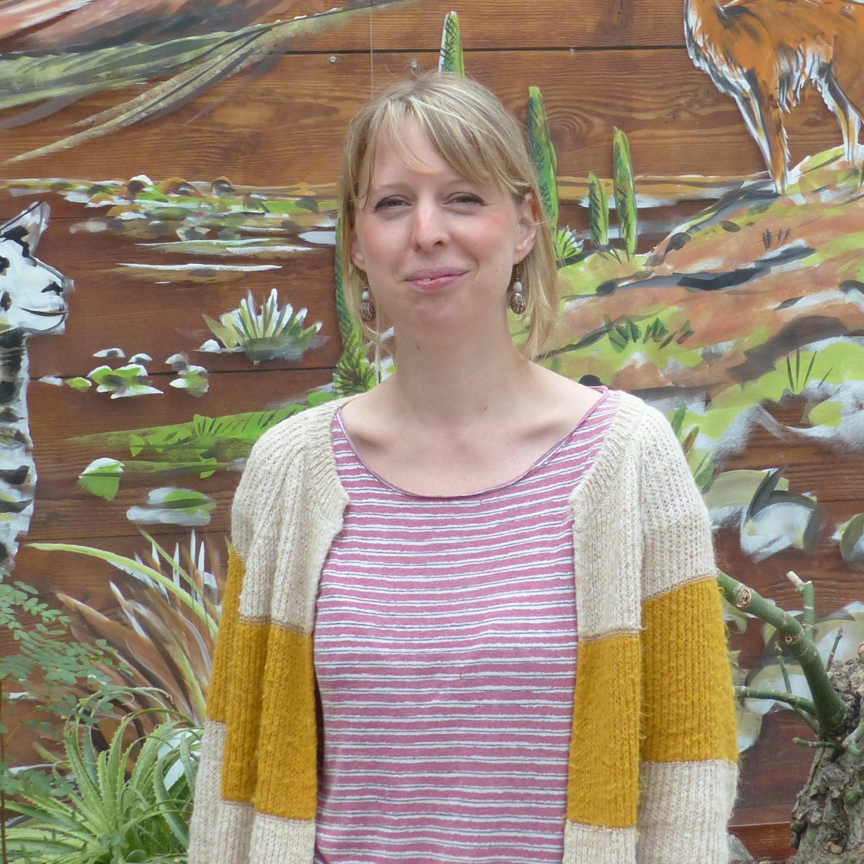 Découvrez l'Observatoire du Monde des Plantes avec Sophie Pittoors, Biologiste