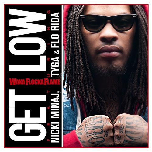 Get Low (feat. Nicki Minaj, Tyga & Flo Rida)