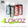 Download DJs; Xplosive, Heavy D, Enemy, Truko - 4Lokoz Mixtape Mp3