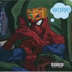 Work Demo (Raw Vocals_Lyrics on Genius and in the Description)