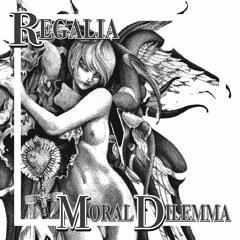 MORAL DILEMMA [BEAT TAPE] (PROD. BY REGALIA)