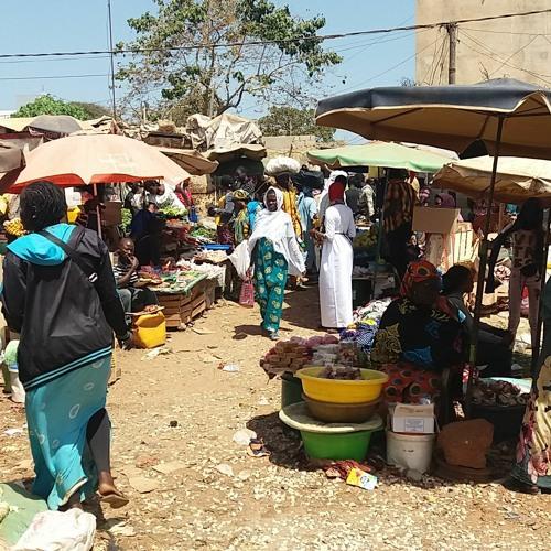 Sénégal, quand les communautés virtuelles de femmes se transforment en groupes d'action