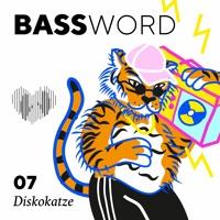Bassword #7 - Diskokatze