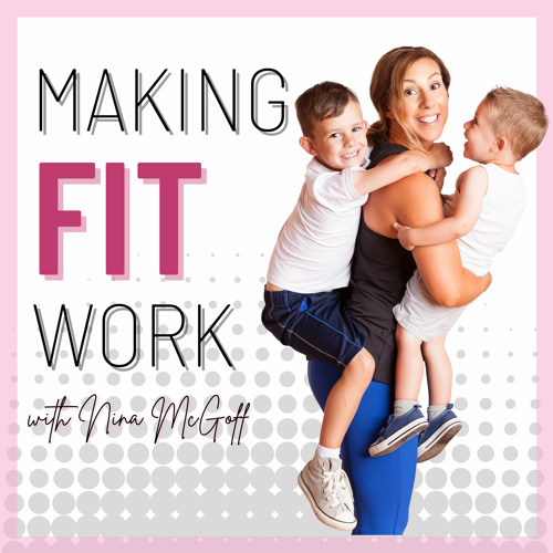 Getting Motivated & Staying Consistent with Tracie Calabrese
