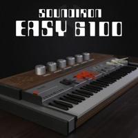 Nathan Boler - Orbital Pulse (Library Only) - Soundiron Easy 6100
