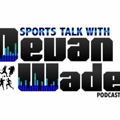 Episode #231 - Eddie Robinson - NFL Talk - D - Nice