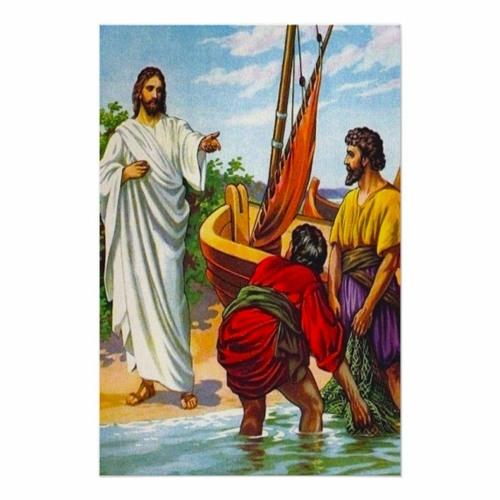 الرب يريدك أن تترك السفينة  - الأب دانيال