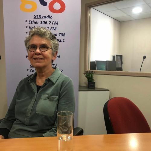 Nieuw Fractievoorzitster Groen Links Heumen – Ineke Gijsenbergh