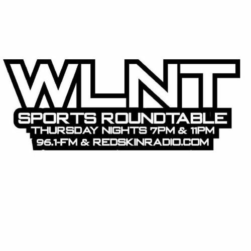 WLNT SPORTS ROUNDTABLE - Brody Brown & Hayden Brown 8/26/2021