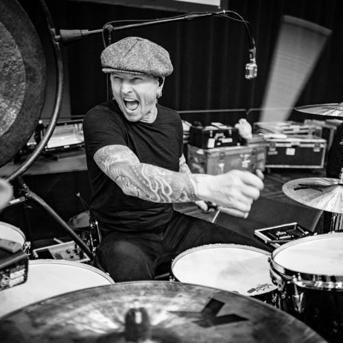 Matt Sorum - Interview with Rock Your Lyrics Backstage - The Podcast