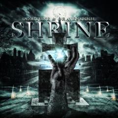 Azetune & GraveSeeKR - Shrine (Extended Version)