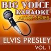 Way Down (In the Style of Elvis Presley) [Karaoke Version]